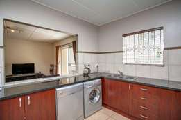 Remarkable 3 Bedroom Cluster in Ruimsig