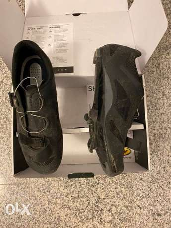 Northwave road cycling shoes .