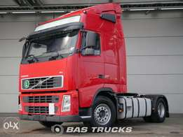 Volvo FH 440 - To be Imported