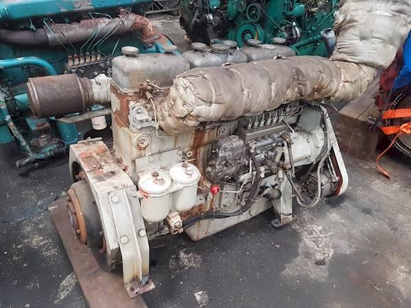 Scania D8A06