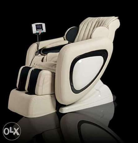 Just arrived American Fitness massage chair Dutse - image 1