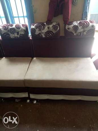 7 seater sofa set Eastleigh North - image 5