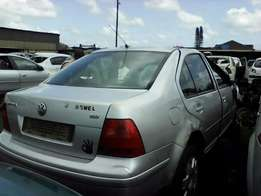Does your 2003 Volkswagen Jetta 4 2.0L need a little TLC?