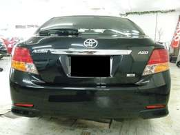 Toyota Allion Aero Shape, Superior class Ready For Import smart Deal