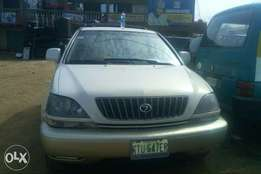 Clean registered rx300 Lexus for sale or swap wit nice car