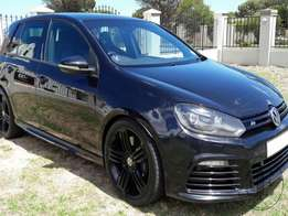 2011 vw golf R manual in excellent condition papers in order for sale