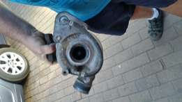 Toyota Hilux Turbo to swop for 320D BMW preface lift turbo