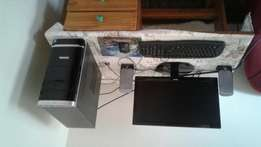 Home pc for sale or swap for hi fi