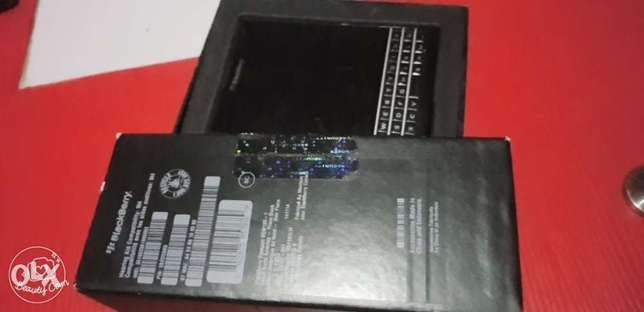 BlackBerry Passport Bought New Ibadan South West - image 2