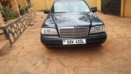 M Benz C200 for sale
