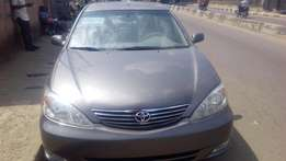 Toyota Carmy 2005 model tokunbo for fast sell
