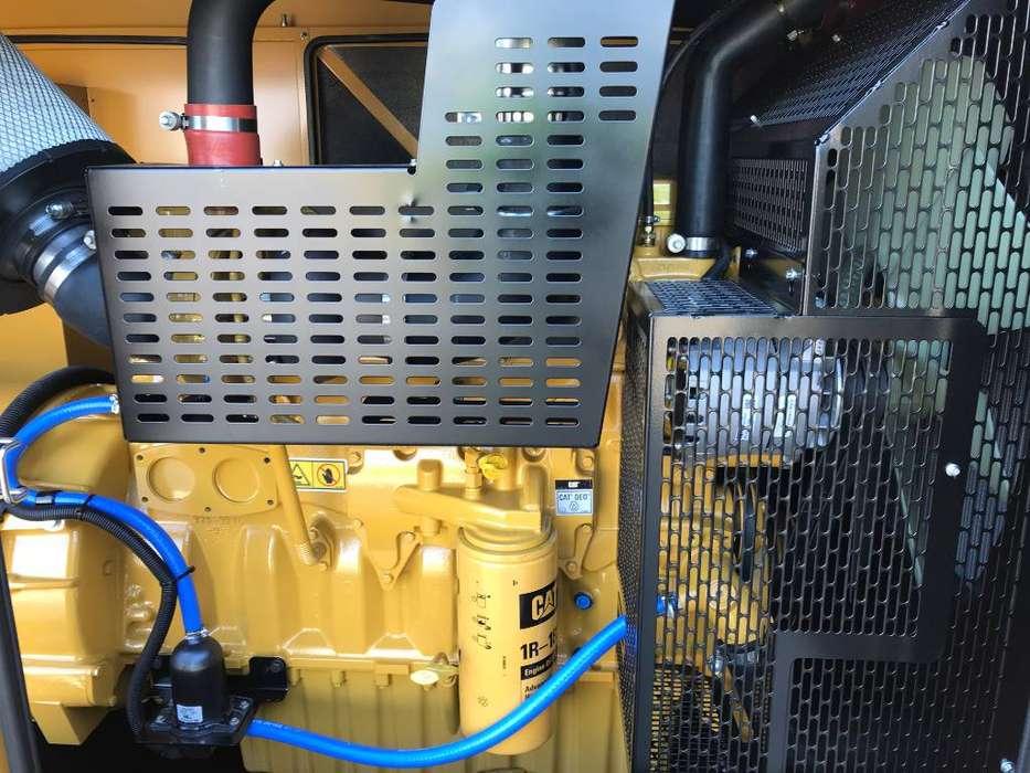 Caterpillar C9 DE250E0 - 250 kVA Generator - DPX-18019 - 2019 - image 11