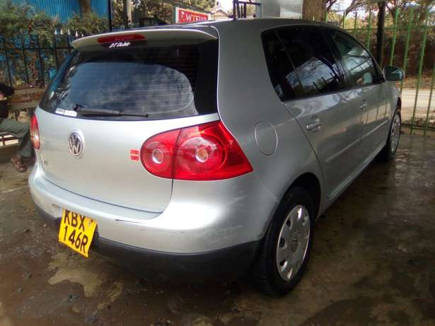 VW Golf on Sale Lavington - image 3