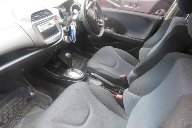 honda fit kcc Ridgeways - image 6