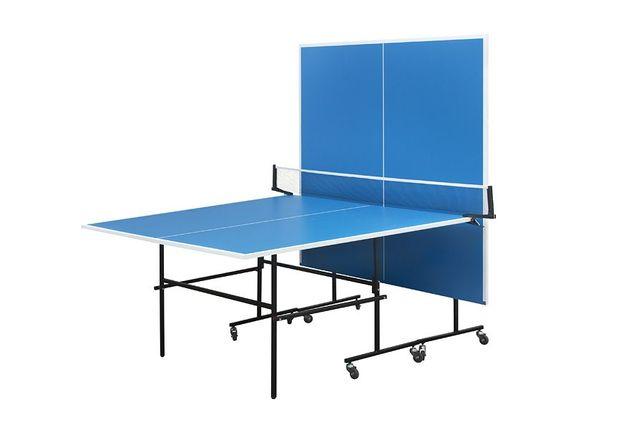 Стіл тенісний Hobby + набір ракеток 2шт.3мяч. стол теннисный Львов -  изображение 4 0c8d11606e91d