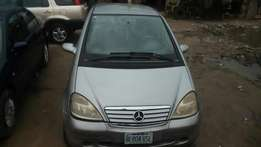 Mercedes Benz A160 available for sell