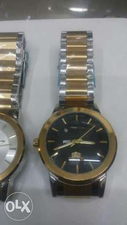 Seiko 5 gents watches in gold and silver bracelet,at 4500ksh. Nairobi CBD - image 7