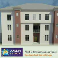 Amen Estate Phase 2, Eleko, Ibeju Lekki