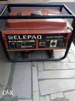 A perfectly working 3000kva Generator for urgently sale.