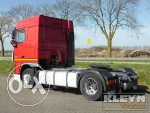 DAF XF 105.410 - To be Imported Lekki - image 3