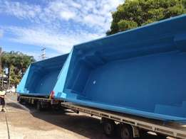 Fibreglass Pools South Africa Buy direct and save