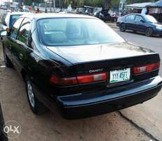 A sharp sparkling clean 2001 Toyota Camry Pencil for sales