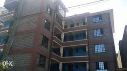 Specious 1 Bedroom To Let At Ruaka