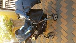 Graco travel system as new up for grabs for a lucky baby