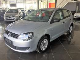 Polo Vivo 1.4 Hatch Conceptline