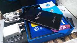 Tecno camon 9 original