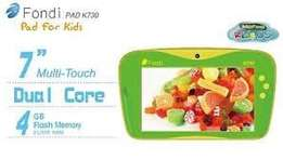Brand New Kids Development Android Tablet