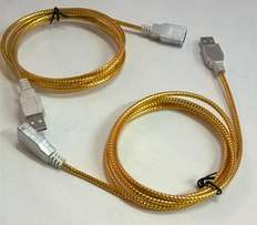 USB Male/Female Cable