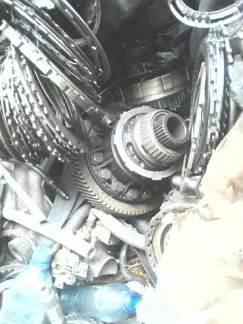 Aitomatic gearbox repair and services Dagoretti - image 3