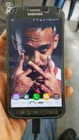Neatly used Samsung S5 Active 16G black