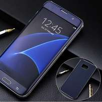 Samsung S7 Edge Duos on special offer. In shop.Ksh 29500