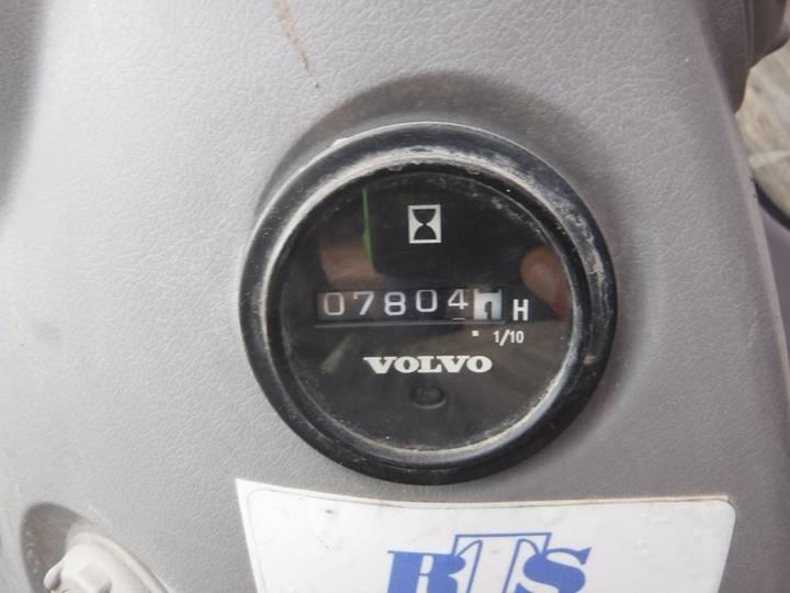 Volvo ECR145DL - 2013 - image 10