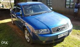 A4 for sale as is
