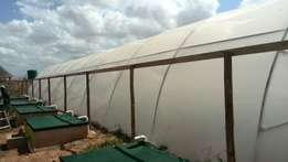 2nd greenhouse tunnels for sale