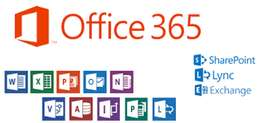 Office 365 1 year subscription