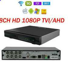 8CH AHD kit *2.0mp camera security systems