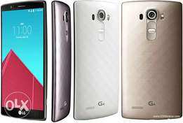Very Neat LG G4 For Sale
