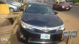 2013 Toyota Camry 1month used