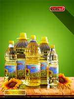 LELE sunflower OIL 3x5L