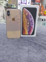 iPhone XS 256 GB live new