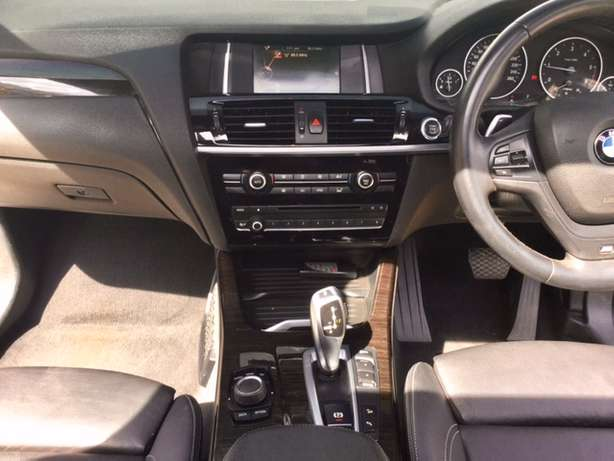 BMW X4 Quick sale! Westlands - image 7