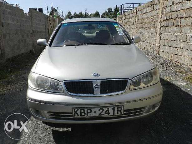 Nissan Slphy Awesome Condition Nairobi CBD - image 4