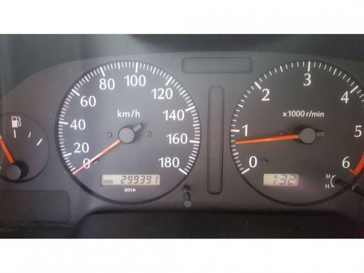 Nissan PATROL GR 3.0DI TURBO 5DR AUT VAN - 2002 - image 8