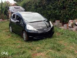 Honda fit for sale KCP xxxB