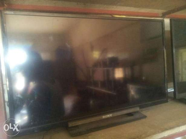 Sony Bravia digital 32 inch led tv Mombasa Island - image 1