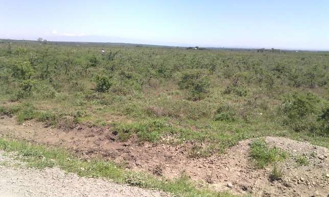 2 acres daiga nyariginu at 550k/acre Nanyuki - image 1